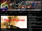 Le site du team building musical