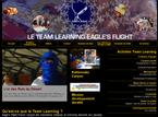 Le site du team learning